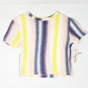 Sovereign Code Girls Tie Dye Tee